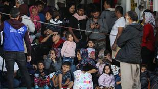 Nem lett sikertörténet az EU-s migrációkezelő program