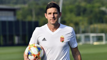 Gera Zoltán összevetette a fiatal magyar focistákat Ronaldóval