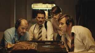 A Drakulics elvtárs című filmmel nyitják meg a luxemburgi CinÉast filmfesztivált