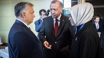 A Türk Tanács diplomáciai mentességgel költözött Budapestre
