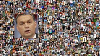 Melyik Facebook-os kérdésre nem válaszolt Orbán Viktor?