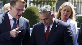 Az EU szellemiségét követve készül Várhelyi a biztosi pozícióra