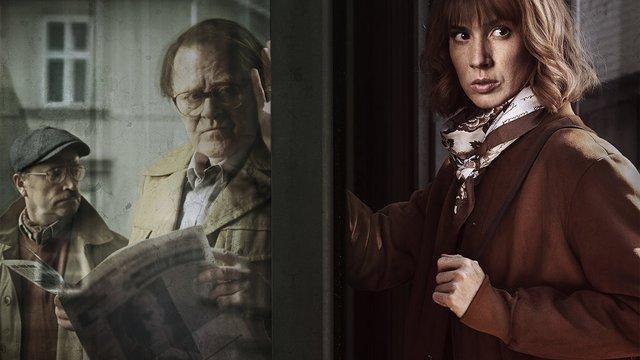 Ígéretes cseh sorozat érkezik az HBO-ra a rendszerváltásról