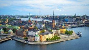 """""""5+1 dolog, amit szeretek Svédországban"""""""