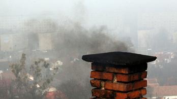 A hivatalosnál is súlyosabb a légszennyezettség a Greenpeace szerint