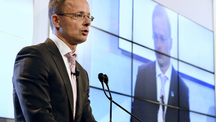 Szijjártó benyújtotta az EU-Kanada egyezményt, ami új jogokat ad a nagyvállalatoknak