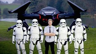 A Star Wars rajongók 10 csoportja