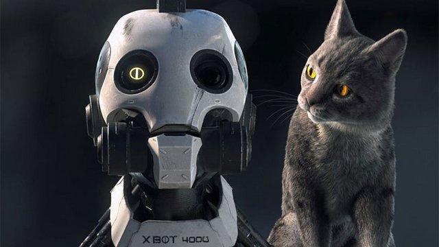 Mindenízű drazsé - Love, Death & Robots