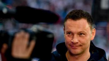Dárdai a főszereplője a Bundesliga nagy edzőpókerének