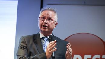 Trócsányi szerint politikai játszma volt az elutasítása az EP-ben