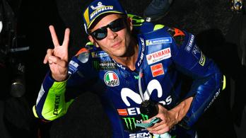 Biaggi szerint Rossinak a Superbike-ban kéne folytatnia