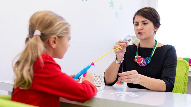 Mivel támogathatod gyermeked beszédfejlődését