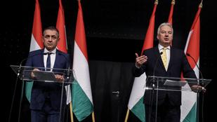 Semjén: a magyar nemzetpolitika olyan, mint Izraelé