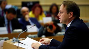 Politikai alkuktól függ a magyar biztos pozíciója