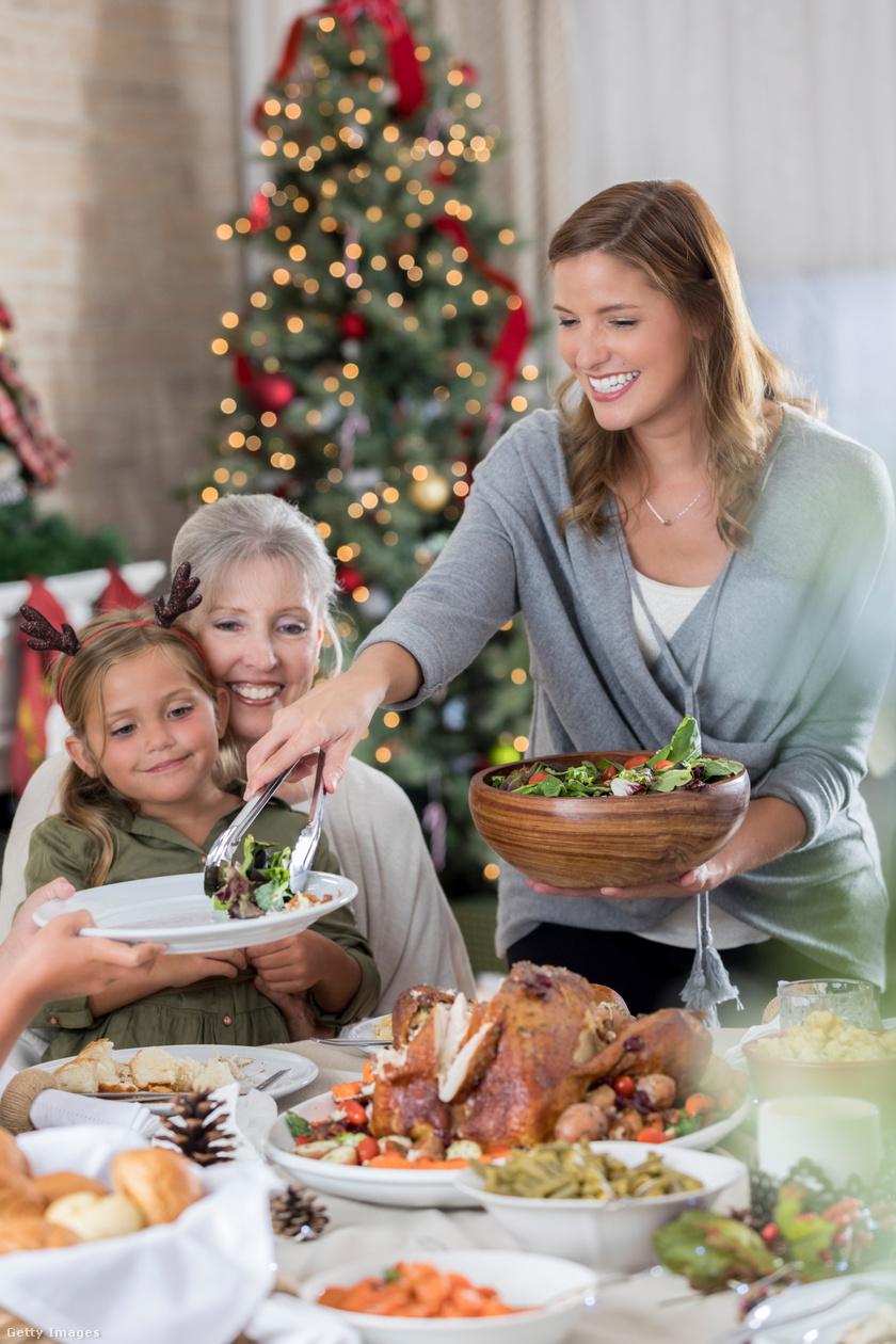 karácsonyi vacsora 2