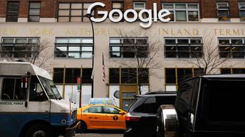 Jön a Google-ös bankolás