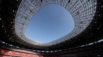 Orbán megmondta, a nemzeti stadion neve nem eladó
