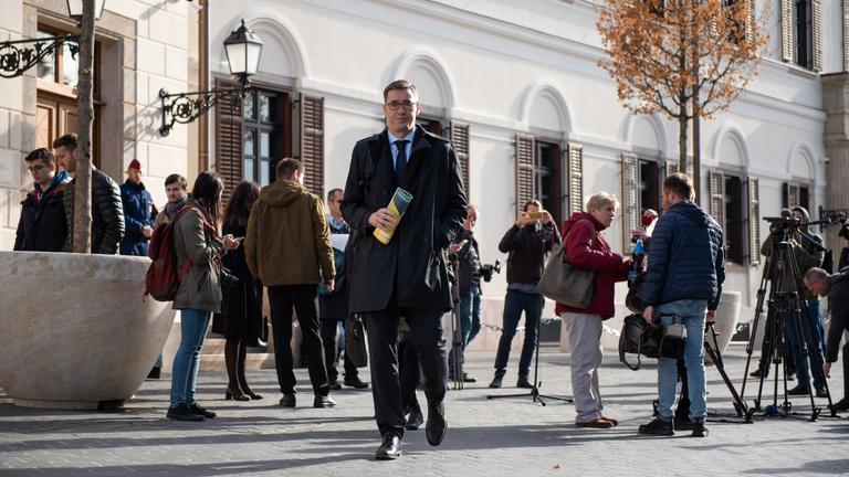 Karácsony szerint Orbán felrúgta a megállapodást