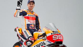 Jorge Lorenzo visszavonul a versenyzéstől