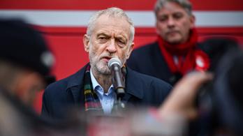 Jeremy Corbyn szerint ha lehetett volna, élve kellett volna elfogni az ISIS vezetőjét