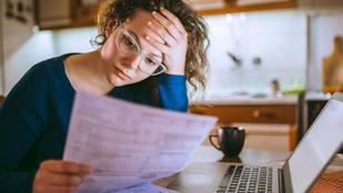 5 tipp, hogy ne szorongj a pénzügyeid miatt
