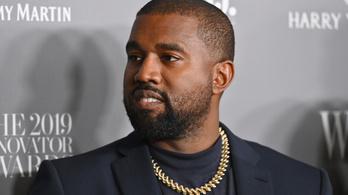 Ha Jézus a király, akkor micsoda Kanye?