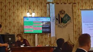 Felrúgta az MSZP az ellenzéki összefogást Budafokon