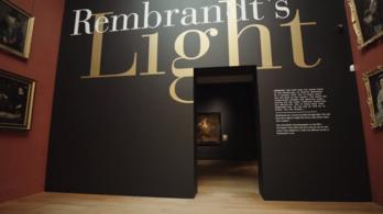 Kudarcba fulladt a vakmerő Rembrandt-rablás Londonban