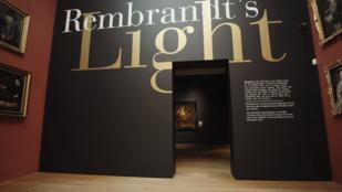 Kudarcba fulladt a vakmerő Rembrandt-rablás
