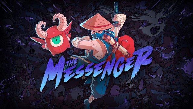 Ingyen The Messenger!