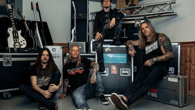 Cyhra: giccses euro-pop metal álruhában