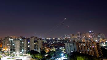 Válasz a válaszra, Izrael megint rakétázta Gázát