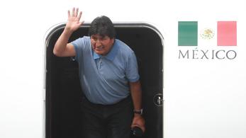 Bolívia gyorsan lezárná a Morales-korszakot, új választások lesznek