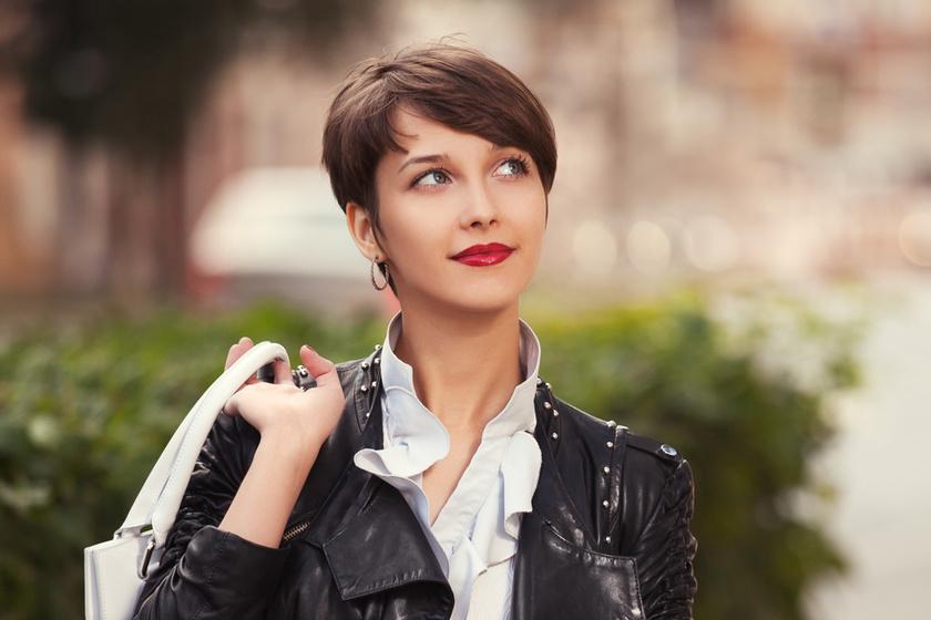 10 szupernőies frizura rövid hajból, amelyekkel éveket fiatalodhatsz: kedvenc pixie fazonjaink