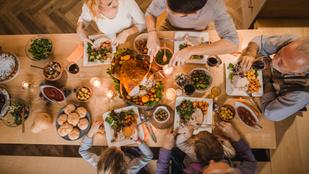 5 igazán különleges menüsor a karácsonyi asztalra
