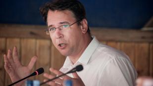 Mirkóczki: A kilépésem markáns üzenet az egri politikának