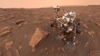 Valami rejtélyes dolog történik az oxigénnel a Marson