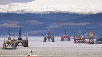 Az EU bankja nem pénzeli tovább az olaj-, gáz- és szénipari beruházásokat