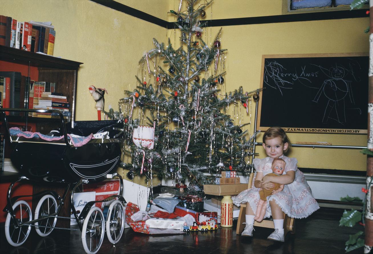 karácsony régen