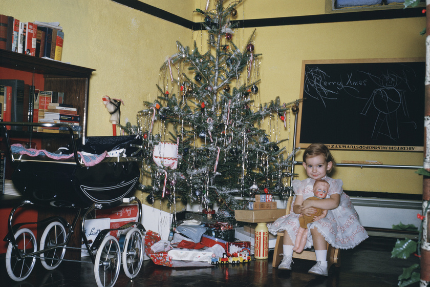 A 80-as évek karácsonya elképzelhetetlen volt nélkülük: 10 játék, amire minden gyerek vágyott