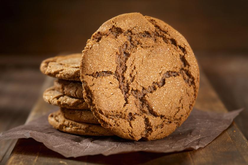 gyömbéres keksz recept