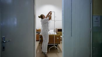 Feloldják az egészségügyben a létszámstopot