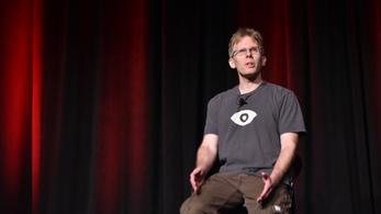 John Carmack mesterséges intelligenciára cseréli a virtuális valóságot