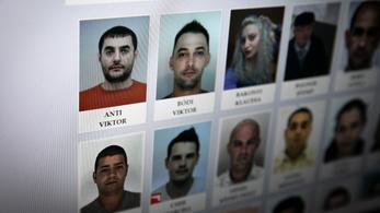 Anti Viktor vezeti a bűnözők toplistáját