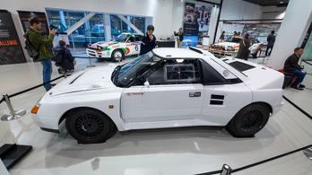 Így vált a japán autó azzá, ami