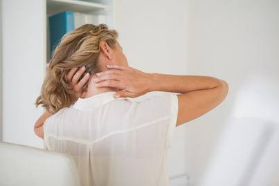 nyakfájás nyitó