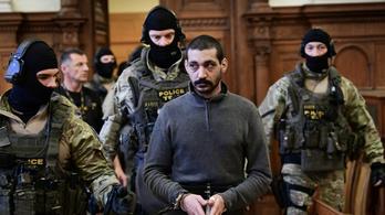Háromszáz fiút szervezhetett be az ISIS-be Hasszán F.