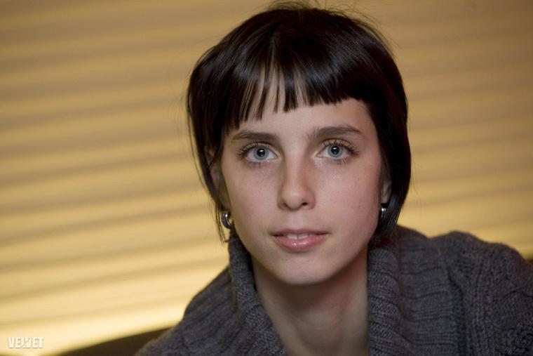 Rogán Cecília (született Gaál Cecília) 2007-ben ment hozzá a nála 11 évvel idősebb Rogán Antalhoz.
