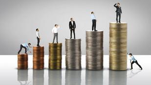Azonos munkakörben azonos bér jár? Most kiderül!
