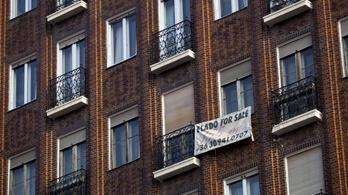 Vége az őrületnek a magyar lakáspiacon?